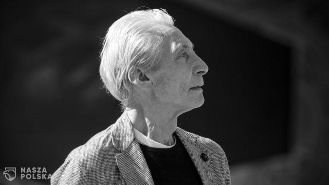 W. Brytania/ Perkusista Rolling Stonesów Charlie Watts nie żyje