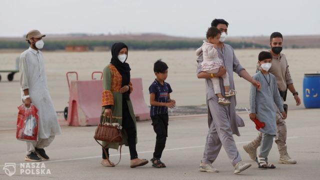 Premier: dzisiaj kończy się akcja ewakuacyjna z Afganistanu