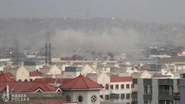 Afganistan/ Państwo Islamskie przyznało się do przeprowadzenia zamachu w Kabulu