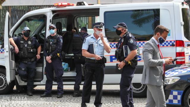 Nowa Zelandia/ Policja otacza miasto. W Auckland przez kolejne dwa tygodnie będzie obowiązywał lockdown