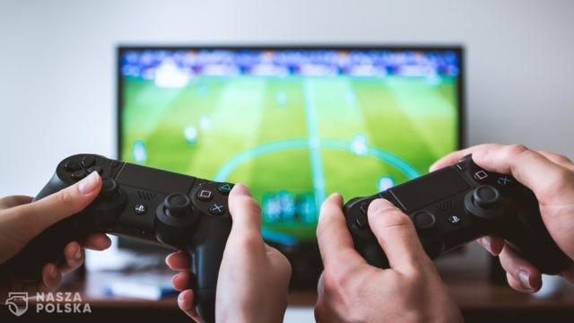 Sektor gier jest już wart dwa razy więcej niż przemysł muzyczny i filmowy razem wzięte