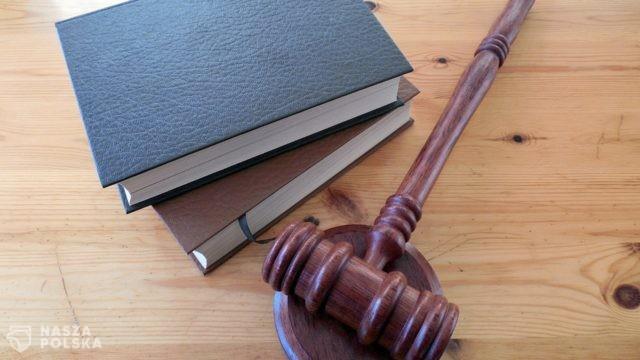 Proces rolnika z AgroUnii za zniesławienie parlamentarzystów PiS