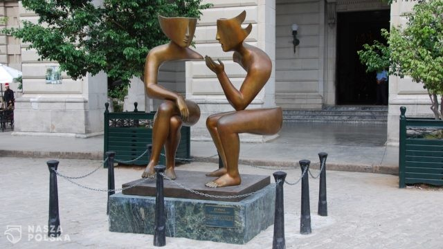 """""""Rozmowa jest sztuką"""""""