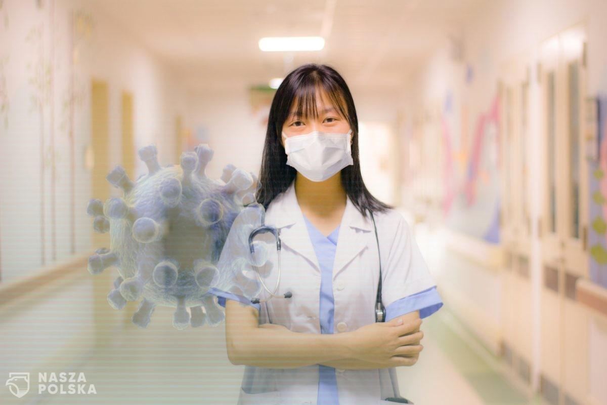 Przez COVID-19 pacjentki z nowotworami ginekologicznymi umrą z powodu zbyt późnej diagnozy