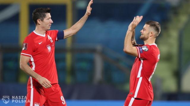 Polska wygrała z San Marino 7:1