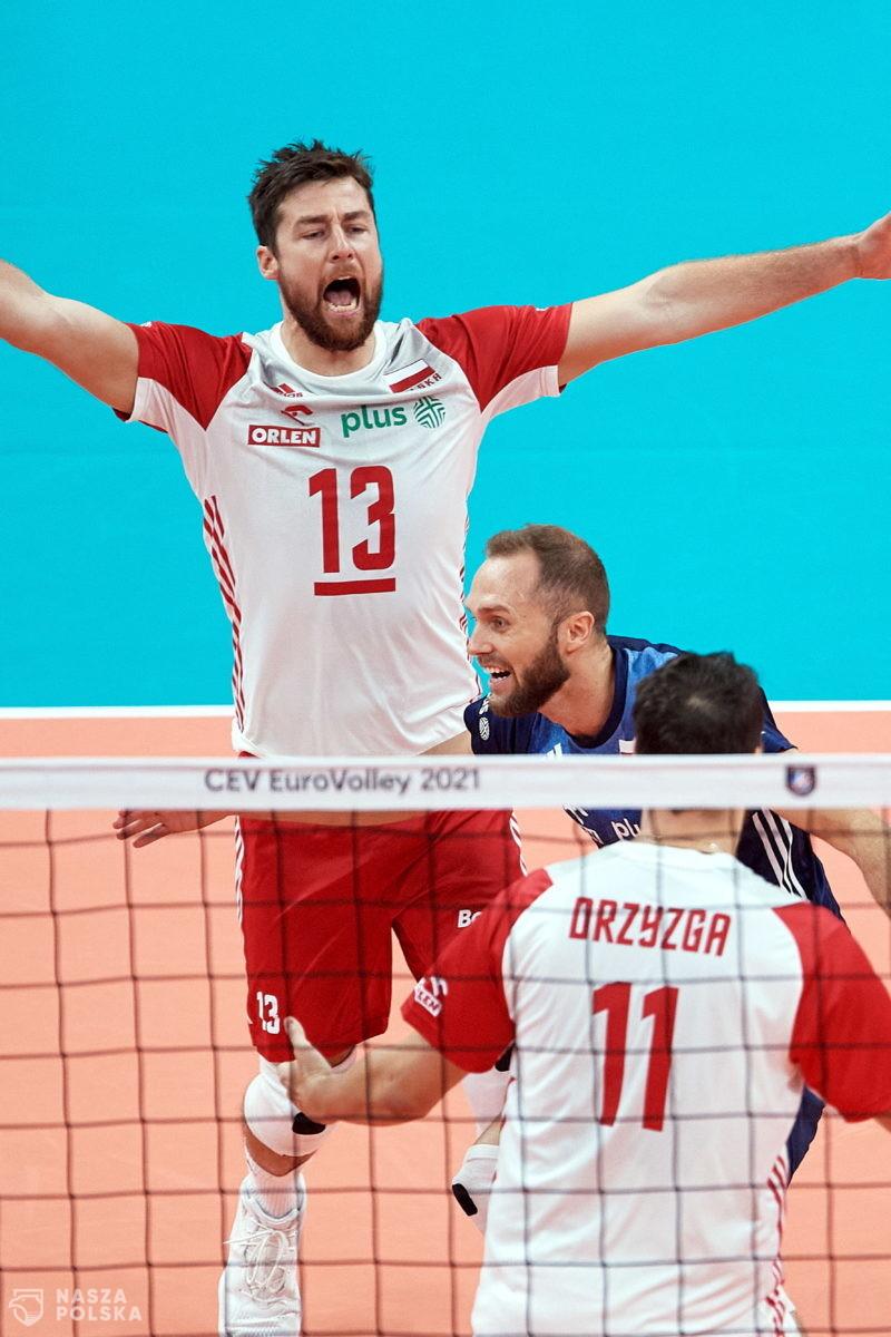 ME siatkarzy – Polacy z brązowym medalem