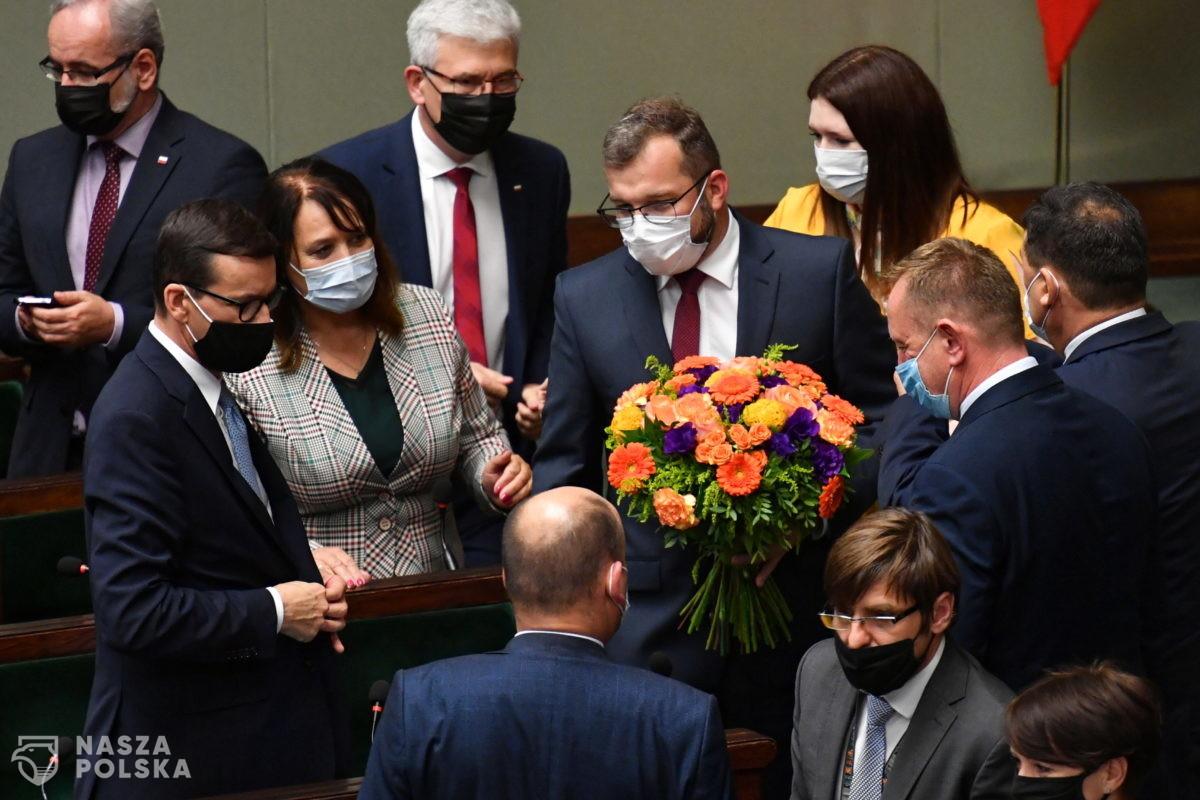 Premier: w Polskim Ładzie polska wieś zajmuje bardzo poczesne miejsce