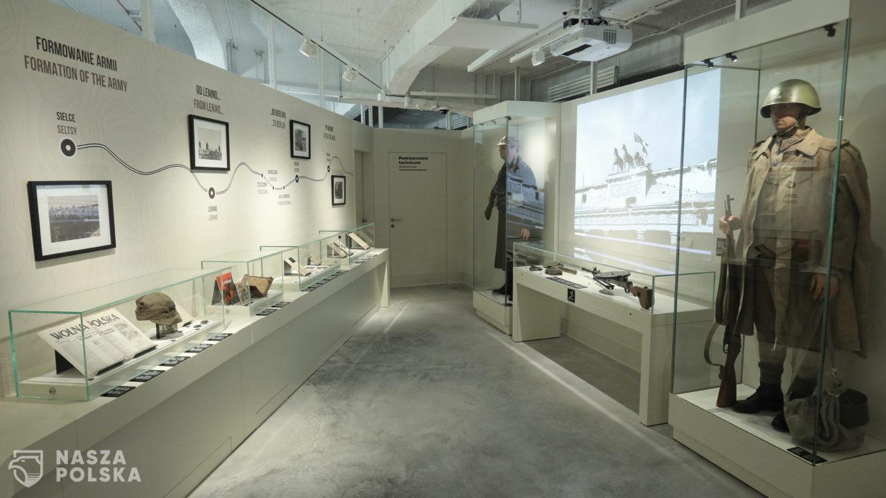 Rozpoczęło działalność Muzeum Pamięci Sybiru w Białymstoku