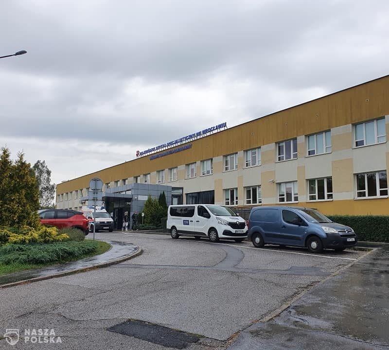 24Wrocław: Lekarka z Wrocławia odmówiła przedoperacyjnego badania dziecka. Powodem brak szczepienia przeciw Covid-19 rodzica