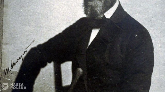 200 lat temu urodził się Cyprian Kamil Norwid, patron roku 2021