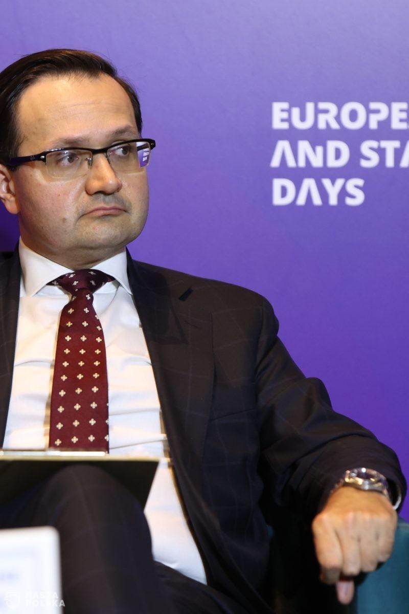 Profesor Golecki: należy rozważyć powołanie unijnego rzecznika finansowego