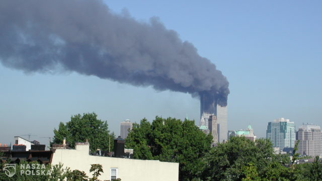 USA/ Ataki terrorystyczne z 11 września 2001 roku