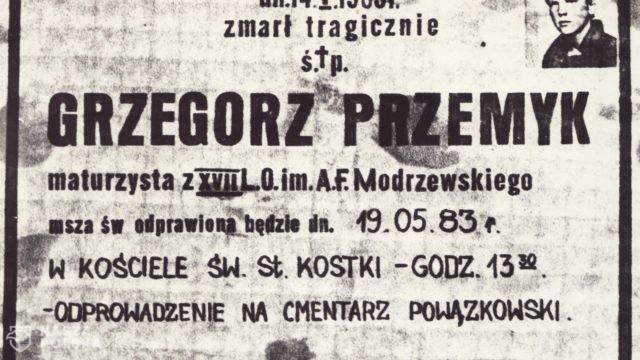 """Film """"Żeby nie było śladów"""" Jana P. Matuszyńskiego polskim kandydatem do Oscara"""