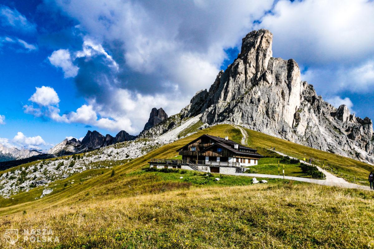 Włochy / Dolomity