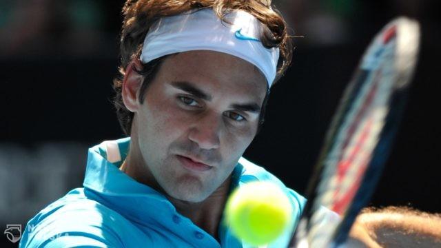 Federer najlepiej zarabiającym tenisistą świata ostatnich 12 miesięcy