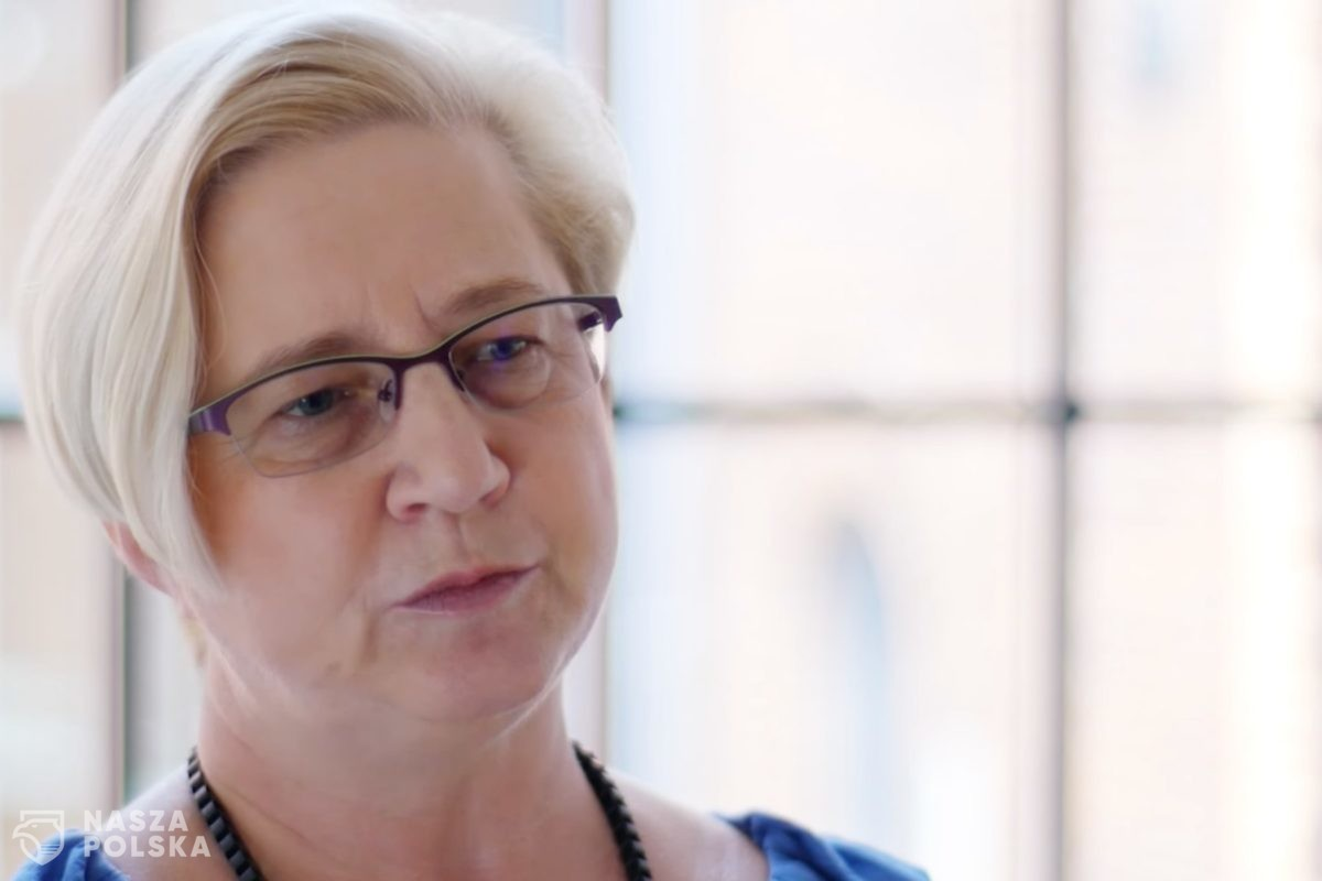 Prof. Kołtan: Lekarze zbyt łatwo dyskwalifikują pacjentów ze szczepień