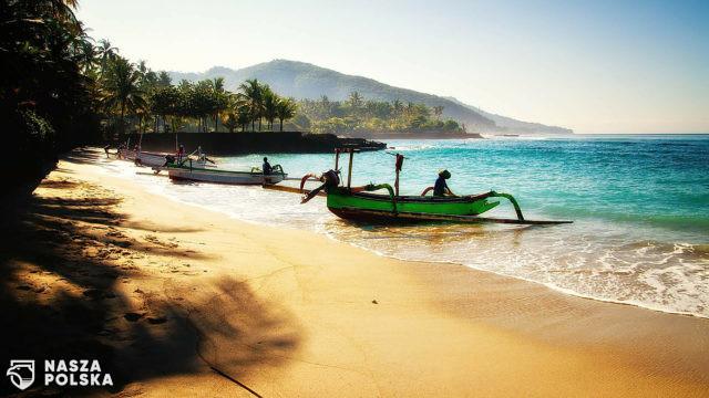 Indonezja/ Minister: nie chcemy na Bali turystów z plecakami