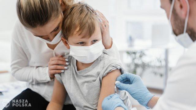 USA/ W Los Angeles: obowiązek szczepień dzieci powyżej 12. roku życia