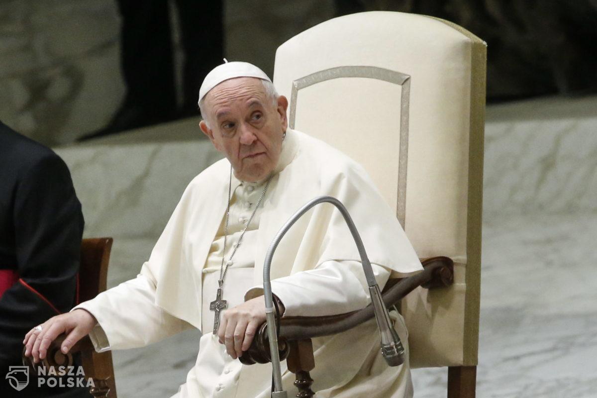 Papież: zamykanie się może prowadzić do przemocy i dyktatury