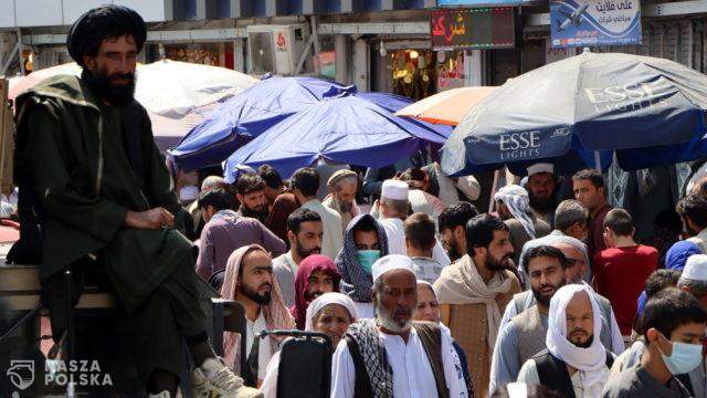 Afganistan/ Talibowie: kontrolujemy prowincję Pandższer; mudżahedini: walki trwają