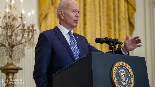 USA/ Media: Biden ogłosi ścisły obowiązek szczepień dla pracowników administracji federalnej