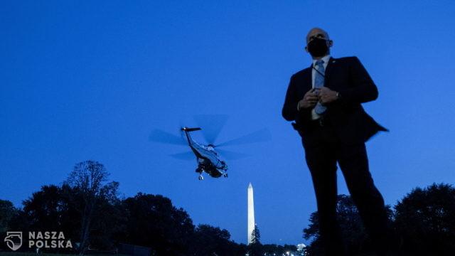 USA/ Prezydent Biden w wiadomości wideo składa hołd ofiarom ataków z 11 września