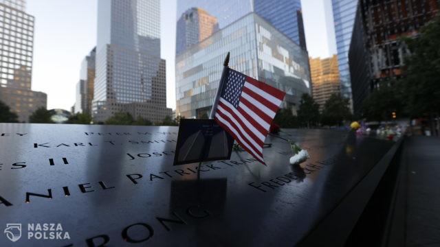 """USA/ Polka 11 września pracowała na 82. piętrze WTC. """"Zastanawiałam się, jak umrę"""""""