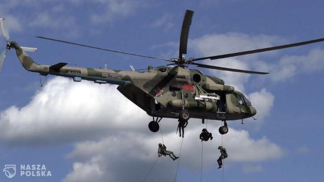 """Łukaszenka mówi o """"hybrydowej agresji"""" Zachodu i zapowiada olbrzymie inwestycje zbrojeniowe"""