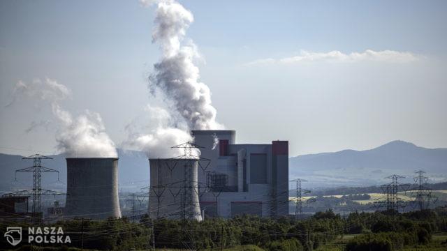 Wiceminister Machałek: postanowienie TSUE ws. kopalni Turów jest niewykonalne