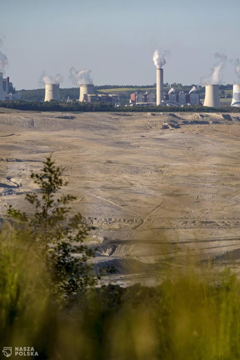 Związkowiec z kopalni Turów: szykujemy się do wyjazdu do Luksemburga