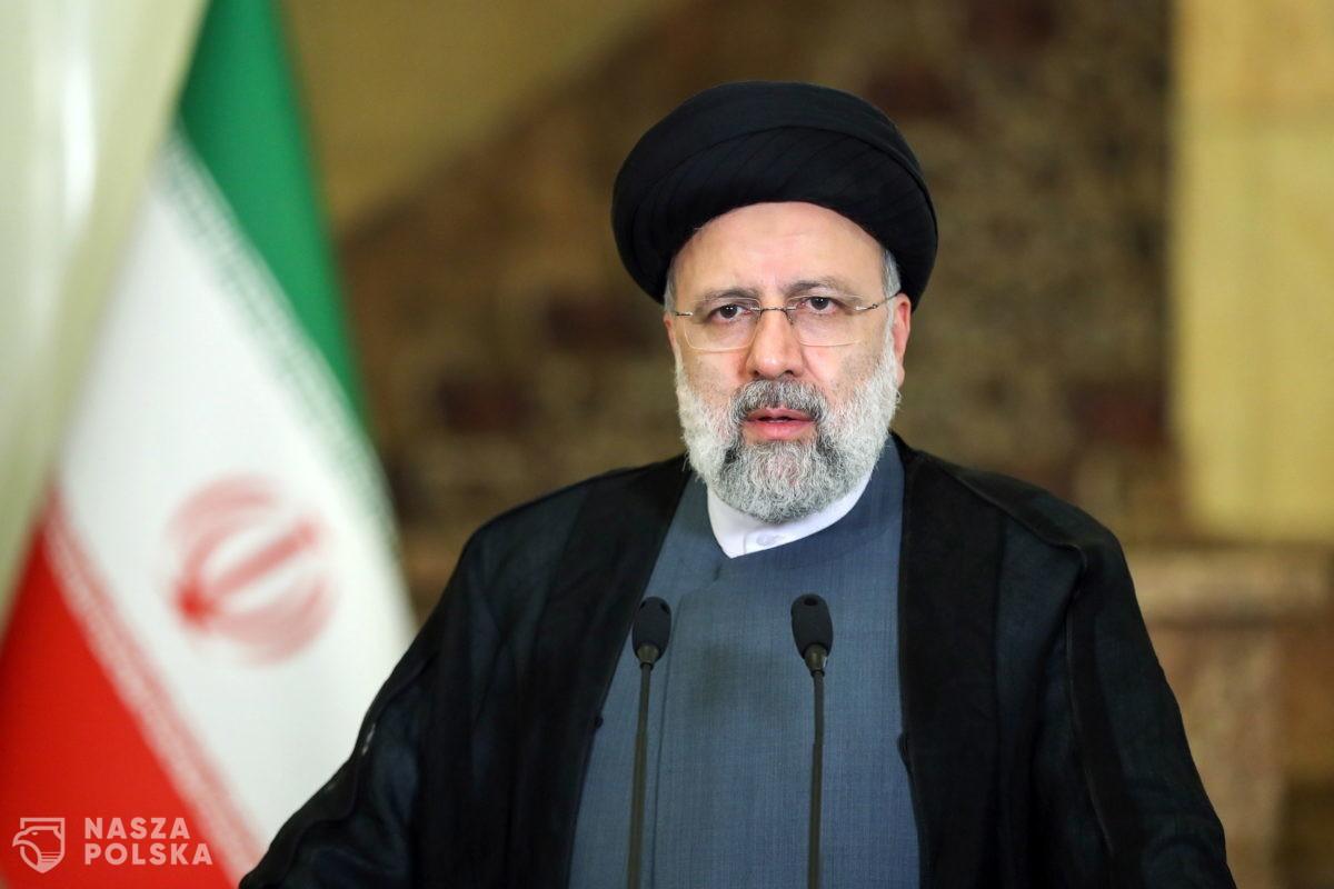 ONZ/ Prezydent Iranu chce powrotu do rozmów w sprawie umowy nuklearnej
