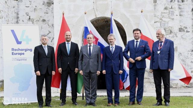 Węgry/ Szefowie parlamentów V4 za silniejszą i lepszą UE