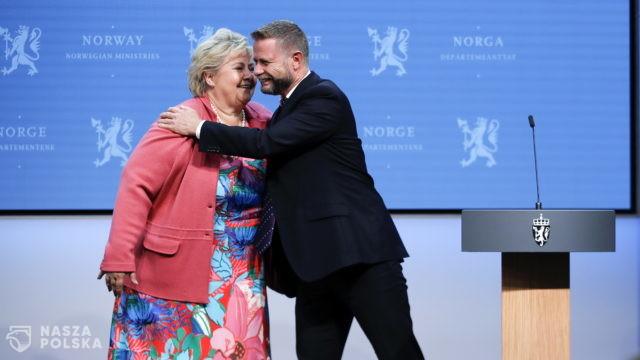 """Norwegia/ Premier: """"Teraz możemy żyć normalnie""""; od soboty zniesiona zostanie większość restrykcji"""