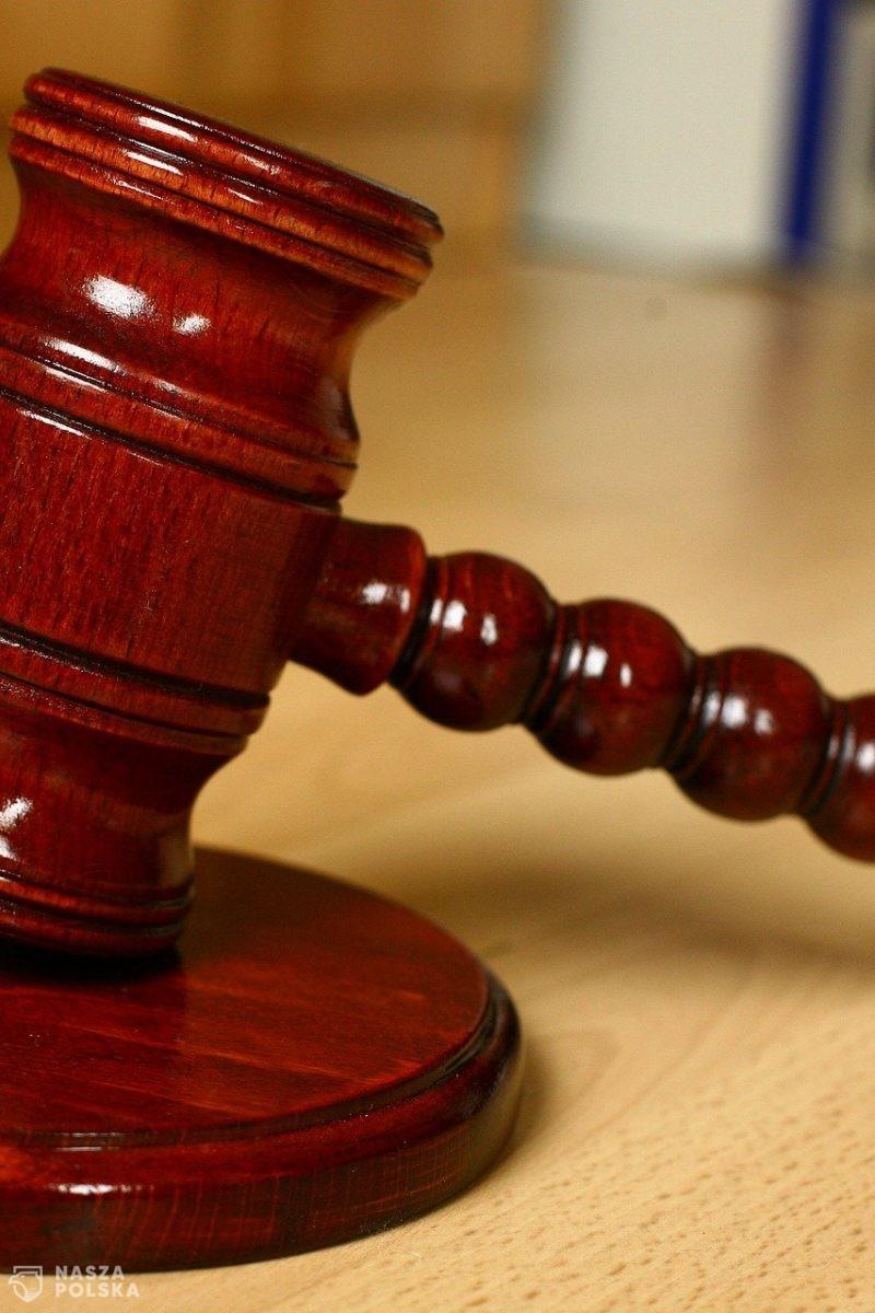 Sąd nie zgodził się, by wnuk Wałęsy szybciej wyszedł z więzienia