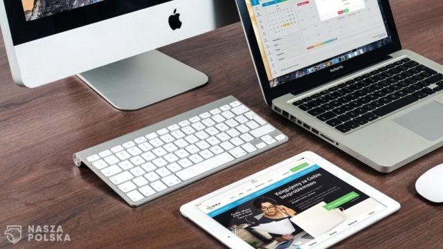 USA/ Apple zaprezentował nowe iPady