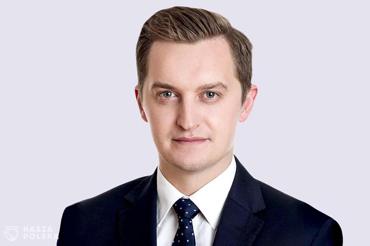 Kaleta: TSUE kompletnie lekceważy i ignoruje polską konstytucję i wyroki TK