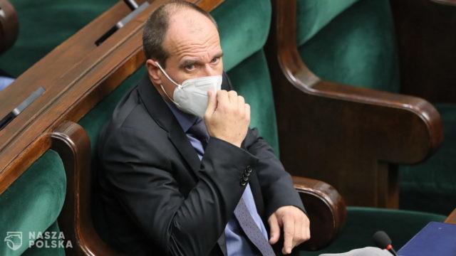Kukiz po rozmowie z prezydentem Dudą: w październiku projekt ustawy ws. sędziów pokoju powinien być w Sejmie
