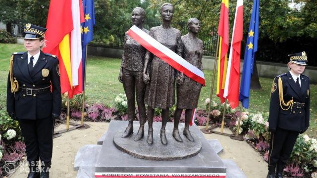 Prezydent: podczas Powstania Warszawskiego wyjątkowo okrutny los spotykał kobiety