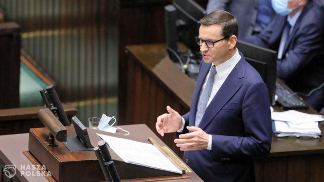 [WIDEO] Premier: Tusk idzie przez życie jak huragan – czego się nie dotknie doprowadza do ruiny