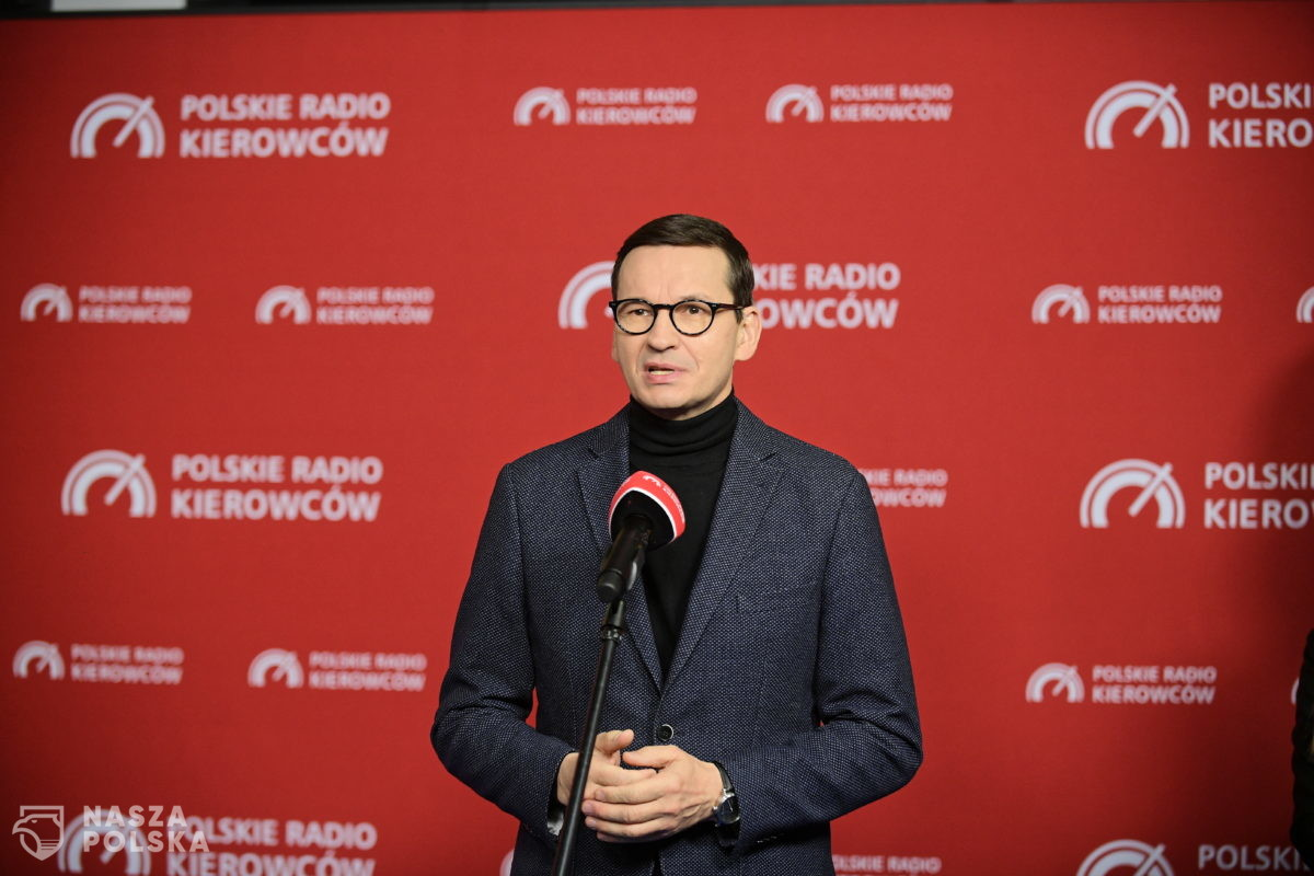 Mateusz Morawiecki: 43 lata temu rozpoczął się nowy etap dla Kościoła Katolickiego i dla Polski