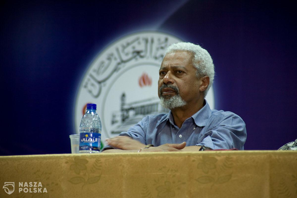 Abdulrazak Gurnah – kronikarz losu uchodźców z Noblem Literackim