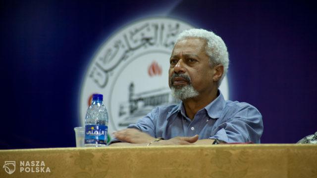 Tanzański pisarz Abdulrazak Gurnah laureatem literackiej Nagrody Nobla 2021
