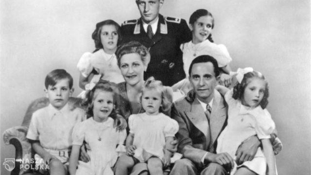 Józef Goebbels. Wciąż honorowy obywatel Poczdamu