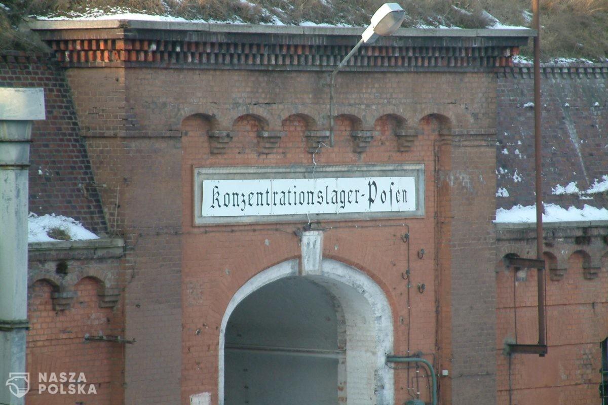 Centrum dialogu i pojednania powstanie w dawnym obozie koncentracyjnym KL Posen?