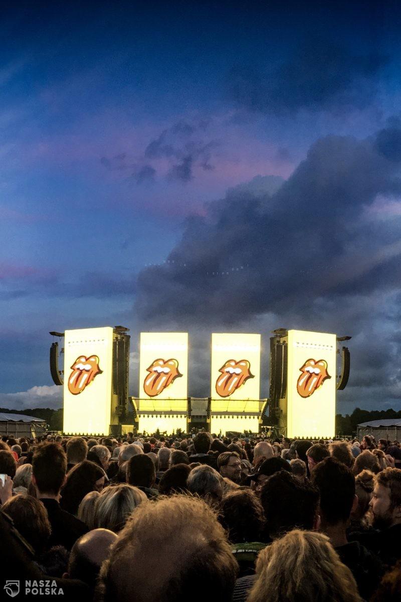 """Rolling Stonesi usunęli piosenkę """"Brown Sugar"""" z listy utworów koncertowych"""