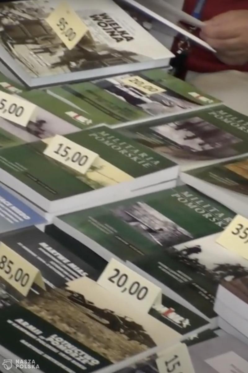 Pierwsze Kujawsko-Pomorskie Targi Książki Regionalnej
