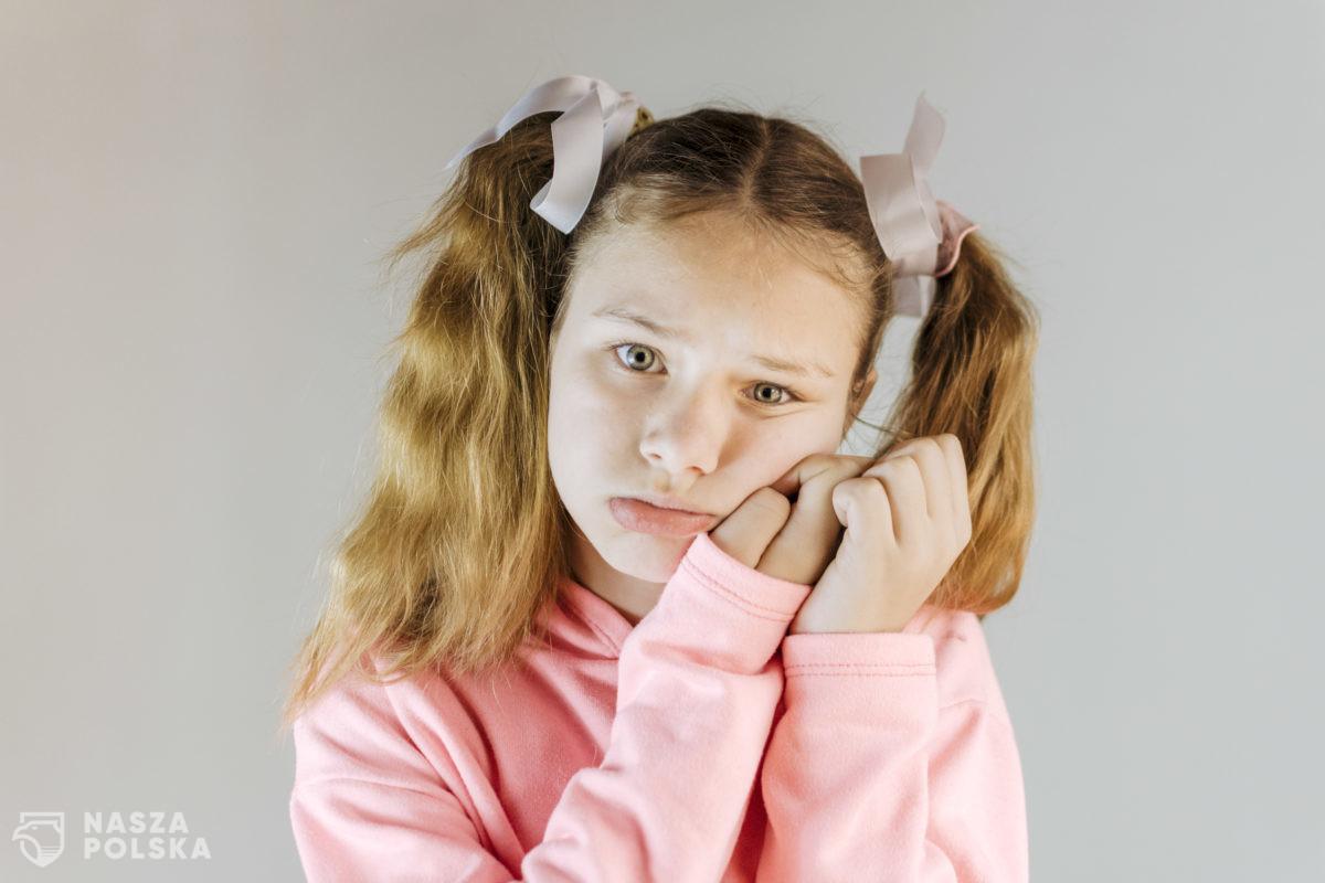 Badanie: dokańczanie słów jąkającego się dziecka nie jest pomocne