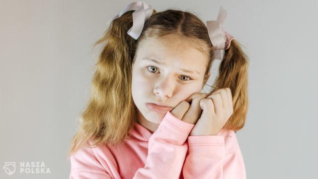 Pandemia/ Dzieci potrzebują wsparcia psychospołecznego