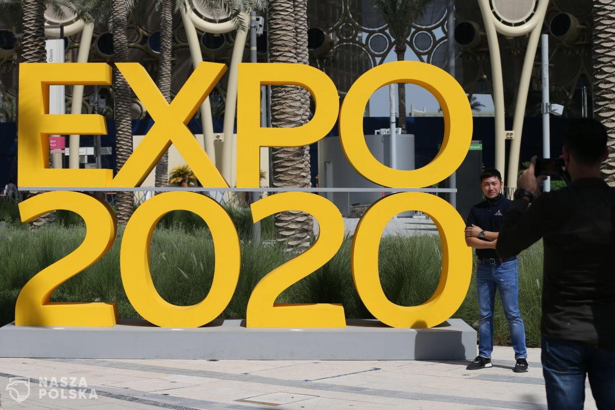 PAIH o Expo w Dubaju: nawiązaliśmy 110 kontaktów z zagranicznymi partnerami