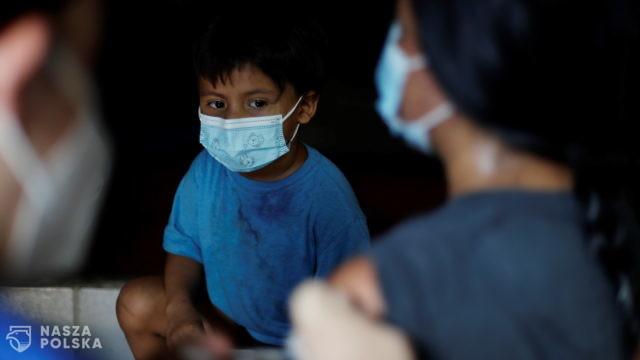 Ameryka Łacińska prosi o szczepionki